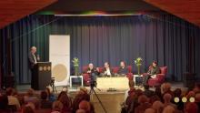 Generation Grundeinkommen Österreich Vereinsgründung
