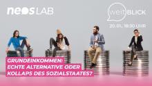 weitBLICK-Talk Neos